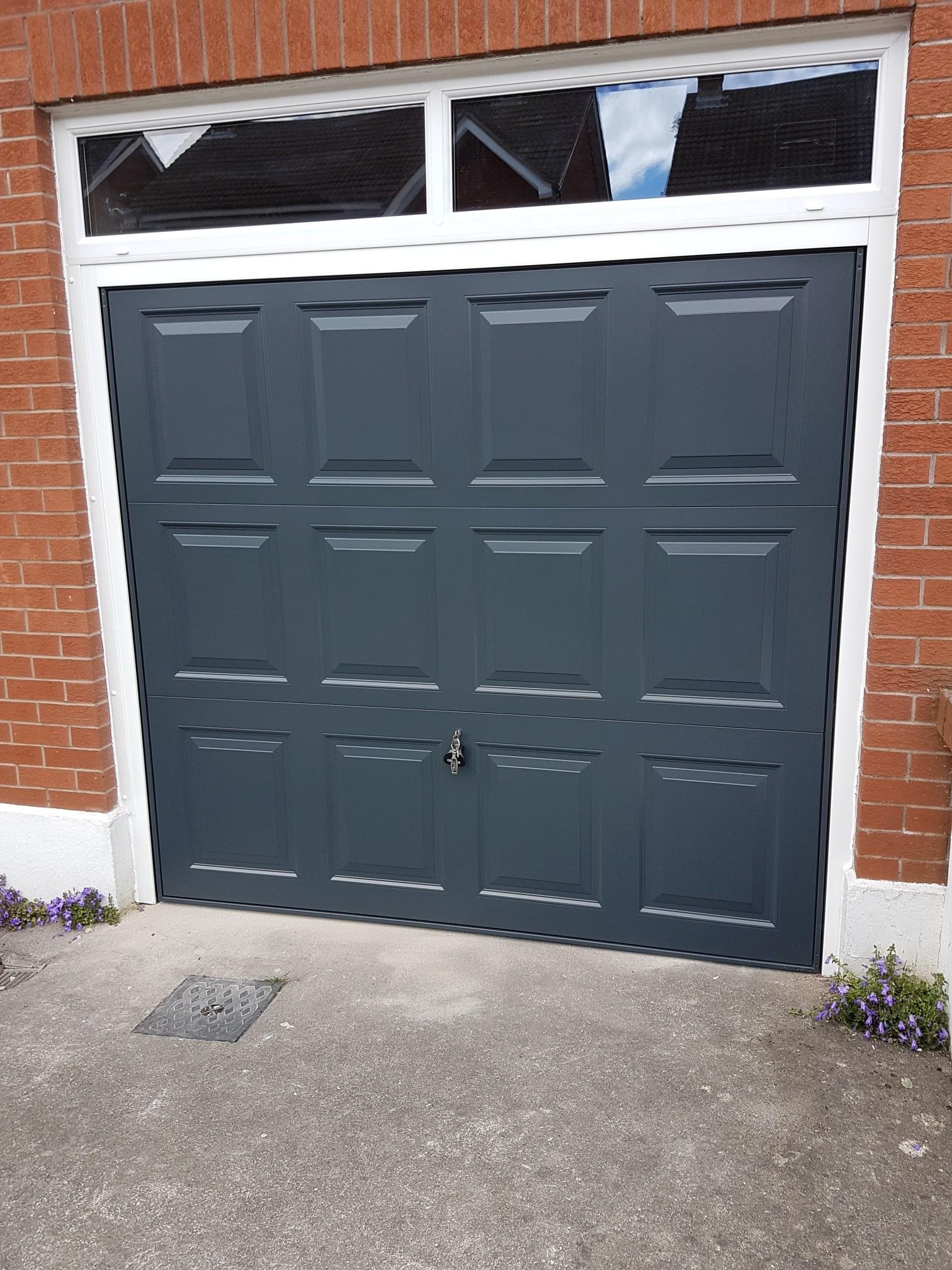 Our Installations Tara Garage Doors Services Ltd